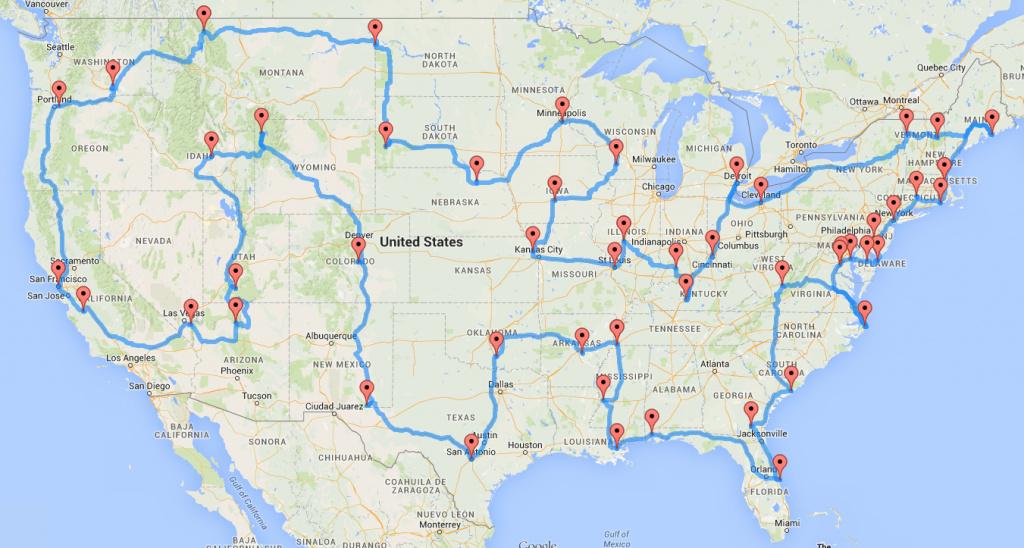 best-road-trip-major-landmarks